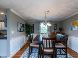152 Neponset Street - Dining Room