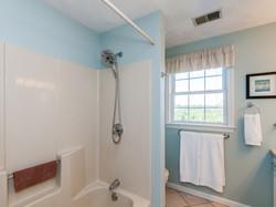 152 Neponset Street - Master Bath