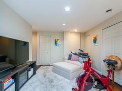152 Neponset Street - Basement Den