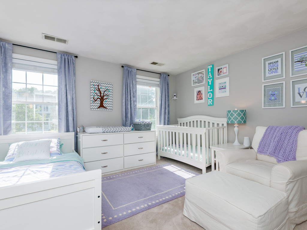 152 Neponset Street - Bedroom 2