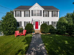 152 Neponset Street - Front Exterior