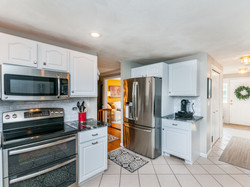 152 Neponset Street - Kitchen
