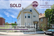 16 Homer Square - Listing - SOLD - BHHS