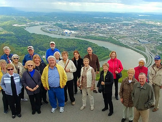 Have you been to Chattanooga?