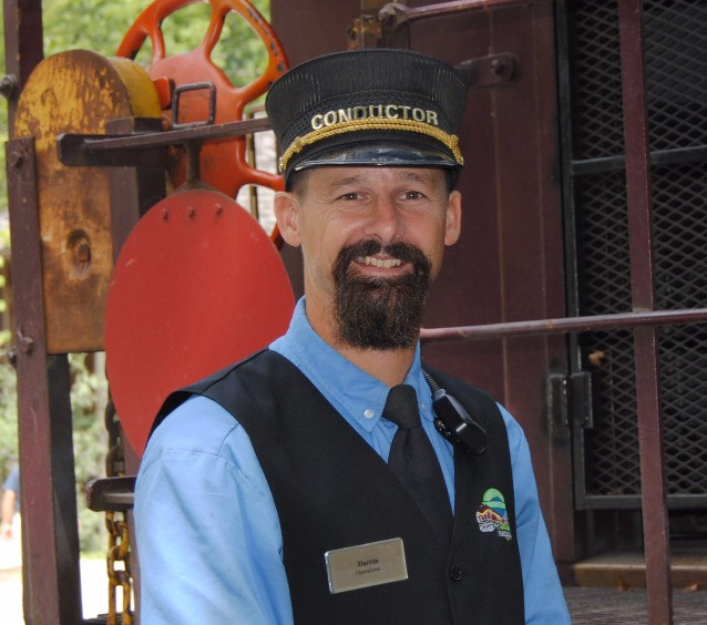 GSMR Conductor