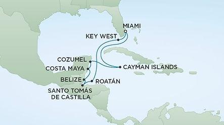caribbean cruise regent.JPG