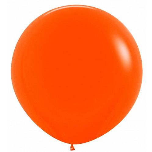 Ballon SOLID R36/91cm