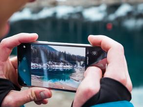 Як додати сніг на фото? ТОП-3 додатки для вашого смартфона