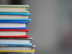 Що почитати на карантині?