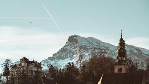 Куди поїхати взимку? ТОП-5 ідей для вашої відпустки