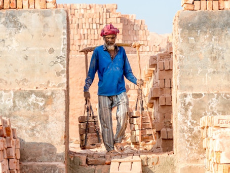 How Technology Can Help Tackle Modern Slavery Through Worker Engagement