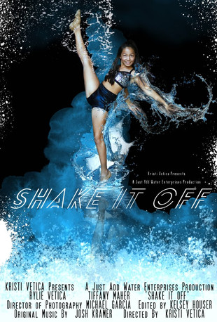 Shake It Off Movie poster