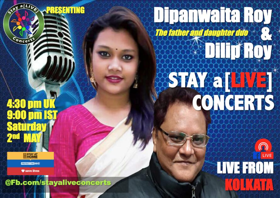 Dipanwita & D Roy, Kolkata
