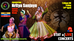 Classical India Dance Special