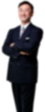 株式会社 新日本テック代表取締役社長 和泉 康夫