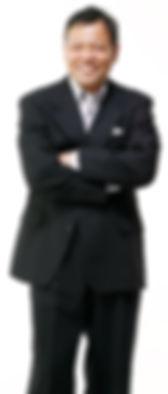 福地金属 株式会社代表取締役 福地 守