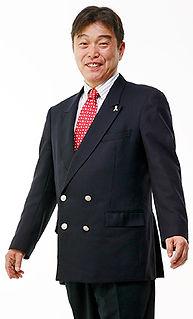 株式会社 三栄金属製作所代表取締役社長 ブン ケイサク(山下 裕司)