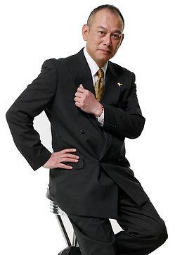 枚岡合金工具 株式会社代表取締役社長 古芝義福