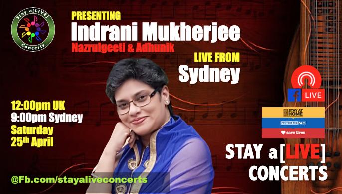 Indrani Mukherjee, Sydney