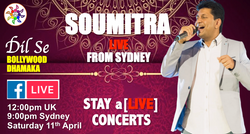 Soumitra, Sydney