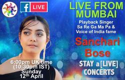 Sanchari, Mumbai