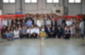福地金属 株式会社 社員と仲間たち