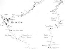 Stokesley to Great Ayton & Great Broughton
