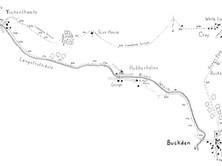 Buckden to Cray & Yockenthwaite