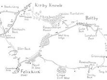 Felixkirk to Boltby & Kirkby Knowle