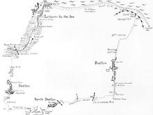 Saltburn to Skelton & Brotton