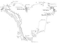 Hutton-le-Hole to Lastingham & Douthwaite Dale