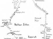 Kepwick & the Hambleton Drove Road