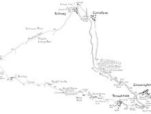 Grassington to Mastiles Lane