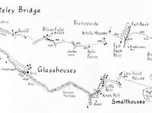 Pateley Bridge to Brimham Rocks