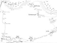 Runswick Bay to Lythe & Kettleness