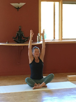 Rhodella Yoga 2