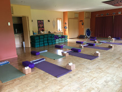 Yoga Studio Set Up.JPG