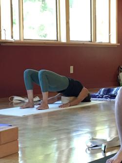 Rhodella Yoga 1
