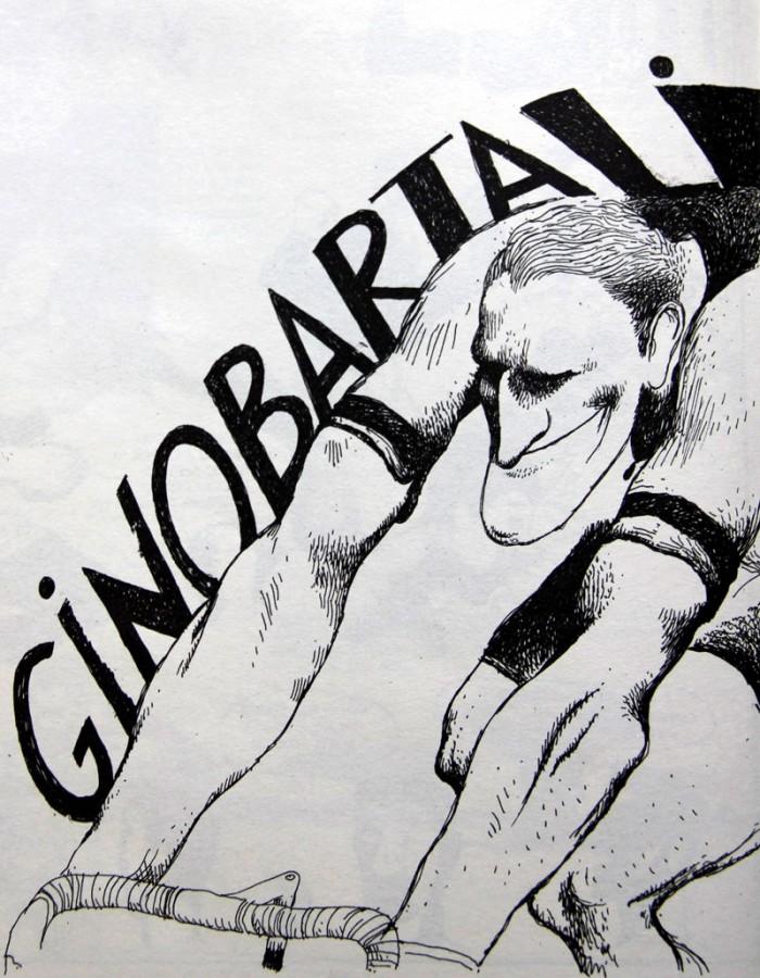 Gino Bartali, eroe  in bicicletta