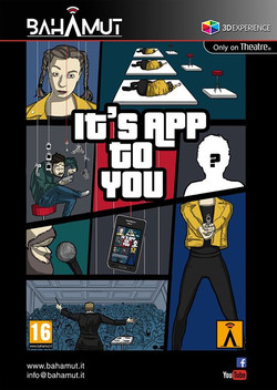 It's app to you