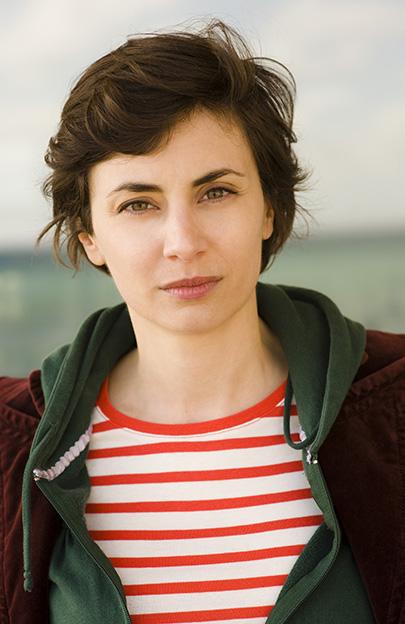 Silvia Rubino