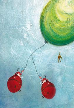 In due per salvare il Natale