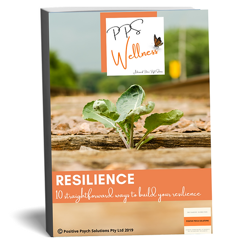 10 straightforward ways to build your resilience