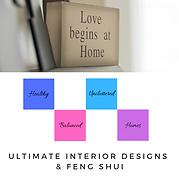 Ultimate Interior Designs & Feng Shui lo