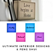 Ultimate Interior Designs & Feng Shui lo