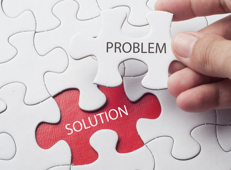 Are you part of the problem or solution?