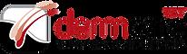 Dermcare 4c lscpe logo white hair graphi