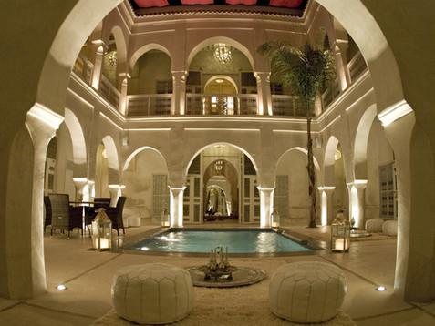 AnaYela – Marrakesh