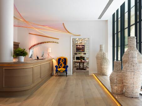 Hotel Design Blog – My English Love Affair Part II