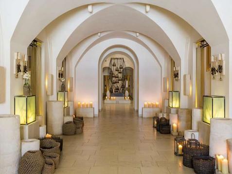 Hotel Borgo Egnazia – Puglia, Italy